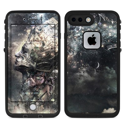 Lifeproof iPhone 7-8 Plus Fre Case Skin - Coma