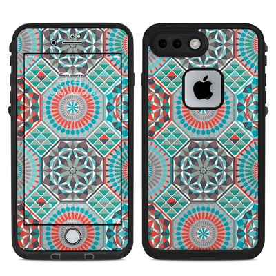 Lifeproof iPhone 7-8 Plus Fre Case Skin - Contessa