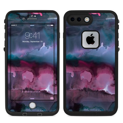 Lifeproof iPhone 7 Plus Fre Case Skin - Dazzling