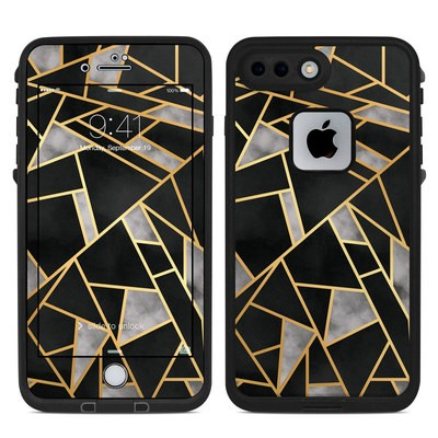 Lifeproof iPhone 7-8 Plus Fre Case Skin - Deco