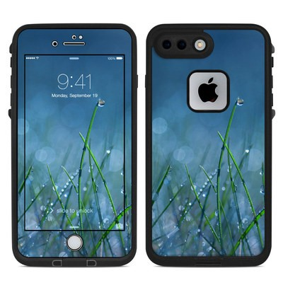 Lifeproof iPhone 7 Plus Fre Case Skin - Dew