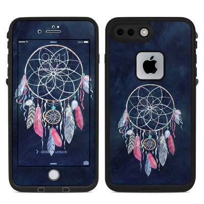 Lifeproof iPhone 7 Plus Fre Case Skin - Dreamcatcher