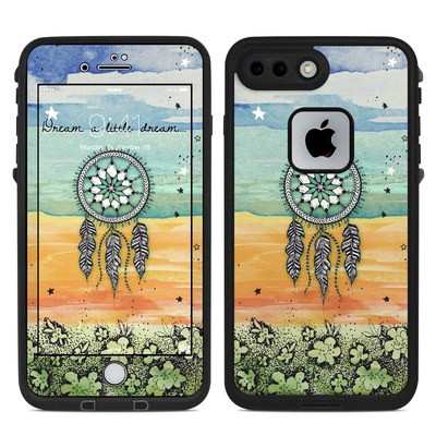 Lifeproof iPhone 7 Plus Fre Case Skin - Dream A Little