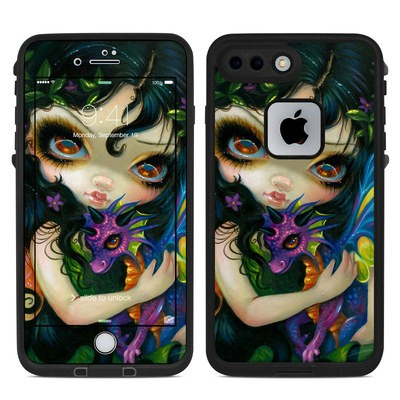 Lifeproof iPhone 7 Plus Fre Case Skin - Dragonling Child