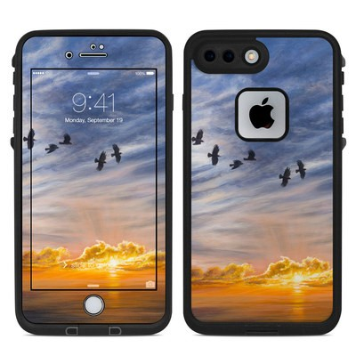 Lifeproof iPhone 7-8 Plus Fre Case Skin - Equinox