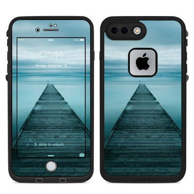 Lifeproof iPhone 7 Plus Fre Case Skin - Evening Stillness