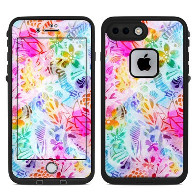 Lifeproof iPhone 7 Plus Fre Case Skin - Fairy Dust