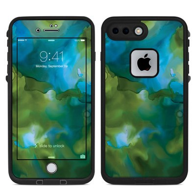 Lifeproof iPhone 7 Plus Fre Case Skin - Fluidity