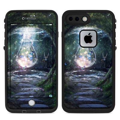 Lifeproof iPhone 7-8 Plus Fre Case Skin - For A Moment