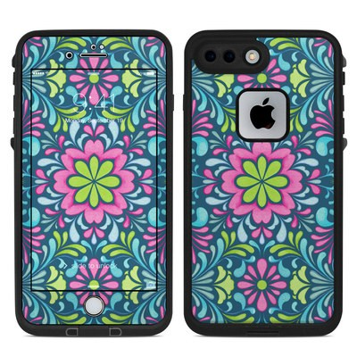 Lifeproof iPhone 7-8 Plus Fre Case Skin - Freesia