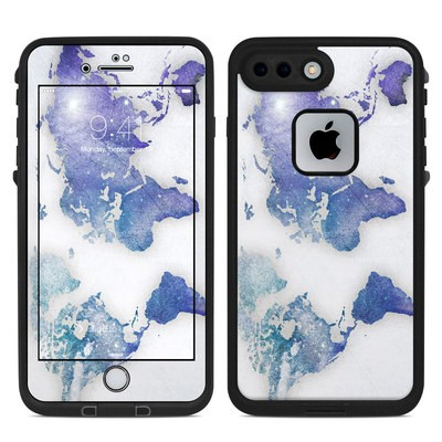 Lifeproof iPhone 7-8 Plus Fre Case Skin - Gallivant