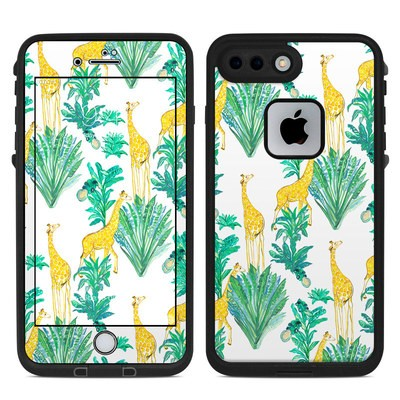 Lifeproof iPhone 7 Plus Fre Case Skin - Girafa