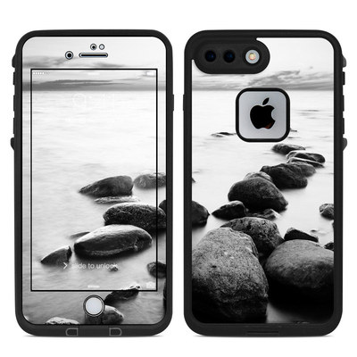 Lifeproof iPhone 7 Plus Fre Case Skin - Gotland