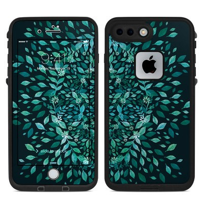 Lifeproof iPhone 7-8 Plus Fre Case Skin - Growth