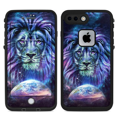Lifeproof iPhone 7-8 Plus Fre Case Skin - Guardian