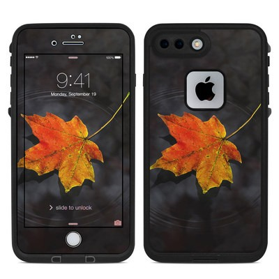 Lifeproof iPhone 7 Plus Fre Case Skin - Haiku