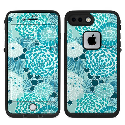 Lifeproof iPhone 7 Plus Fre Case Skin - Happy