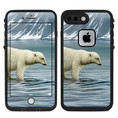 Lifeproof iPhone 7-8 Plus Fre Case Skin - Hard Summer