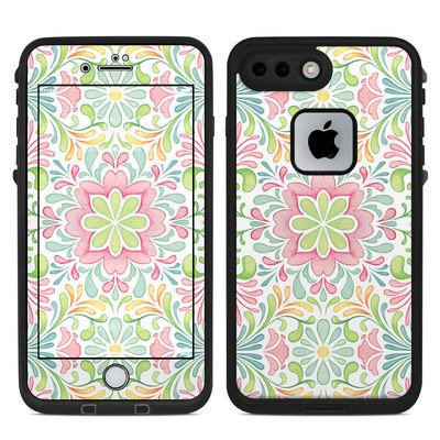 Lifeproof iPhone 7 Plus Fre Case Skin - Honeysuckle