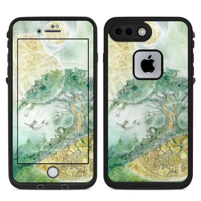 Lifeproof iPhone 7 Plus Fre Case Skin - Inner Workings