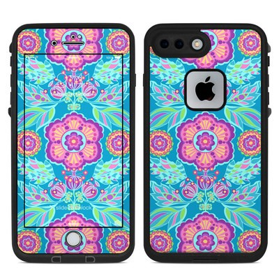 Lifeproof iPhone 7 Plus Fre Case Skin - Ipanema