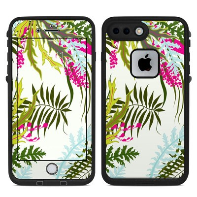 Lifeproof iPhone 7-8 Plus Fre Case Skin - Josette Morning