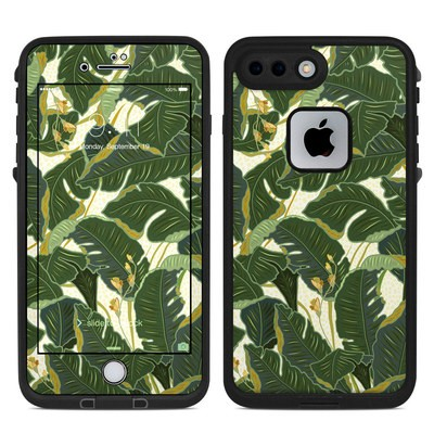 Lifeproof iPhone 7-8 Plus Fre Case Skin - Jungle Polka