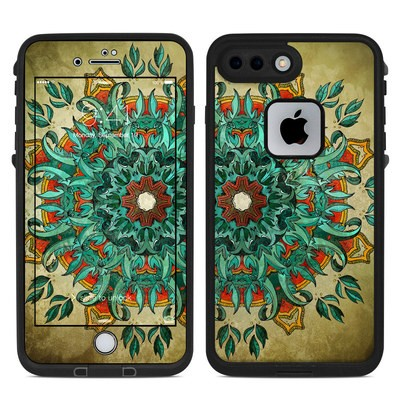 Lifeproof iPhone 7 Plus Fre Case Skin - Mandela