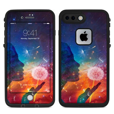Lifeproof iPhone 7 Plus Fre Case Skin - Million Stars