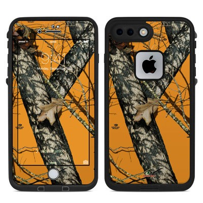 Lifeproof iPhone 7 Plus Fre Case Skin - Blaze