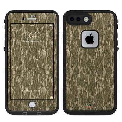 Lifeproof iPhone 7 Plus Fre Case Skin - New Bottomland