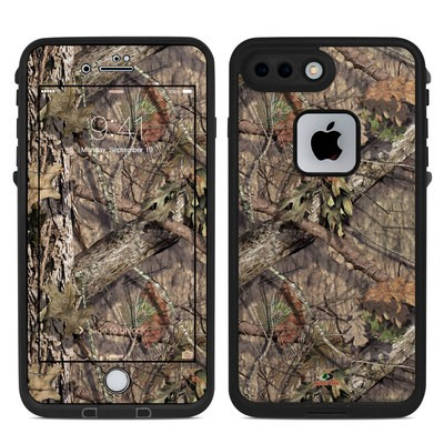 Lifeproof iPhone 7 Plus Fre Case Skin - Break-Up Country