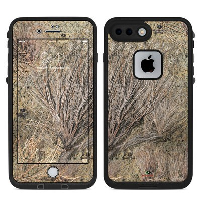 Lifeproof iPhone 7-8 Plus Fre Case Skin - Brush