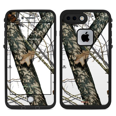Lifeproof iPhone 7 Plus Fre Case Skin - Winter