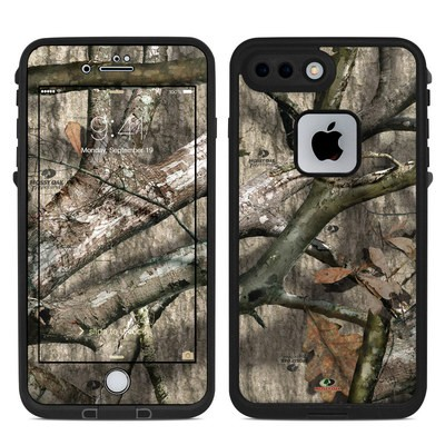 Lifeproof iPhone 7 Plus Fre Case Skin - Treestand