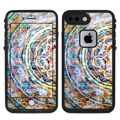 Lifeproof iPhone 7-8 Plus Fre Case Skin - Mystical Medallion