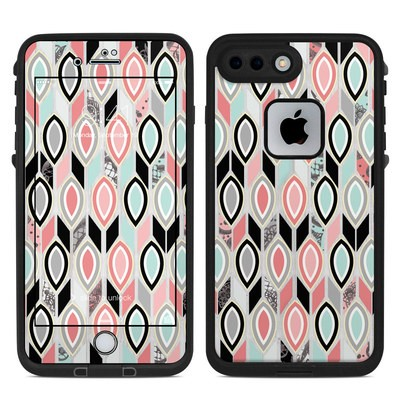 Lifeproof iPhone 7 Plus Fre Case Skin - Novelty