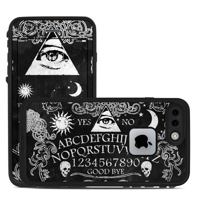 Lifeproof iPhone 7-8 Plus Fre Case Skin - Ouija