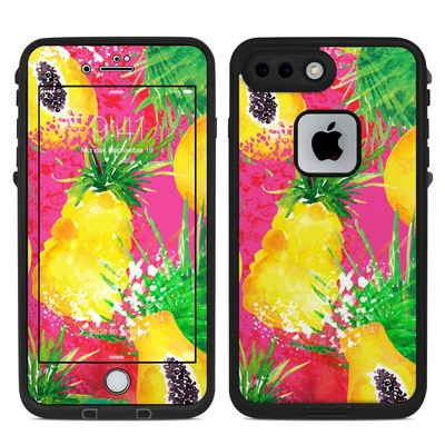 Lifeproof iPhone 7 Plus Fre Case Skin - Passion Fruit