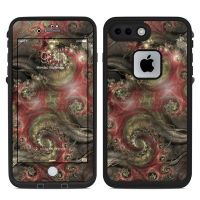 Lifeproof iPhone 7 Plus Fre Case Skin - Reaching Out