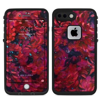 Lifeproof iPhone 7 Plus Fre Case Skin - Rush