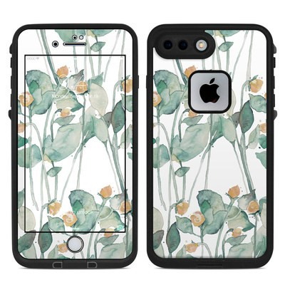 Lifeproof iPhone 7-8 Plus Fre Case Skin - Sage