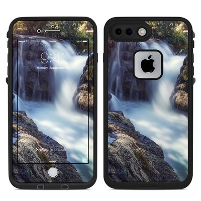 Lifeproof iPhone 7-8 Plus Fre Case Skin - Serene