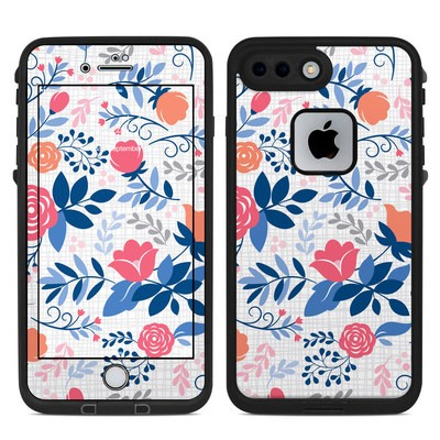 Lifeproof iPhone 7-8 Plus Fre Case Skin - Sofia