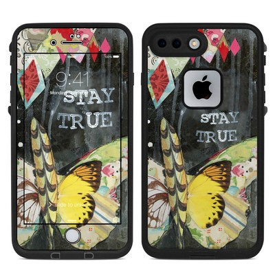 Lifeproof iPhone 7 Plus Fre Case Skin - Stay True