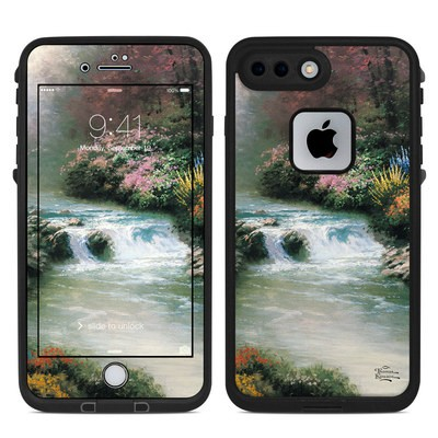Lifeproof iPhone 7 Plus Fre Case Skin - Beside Still Waters