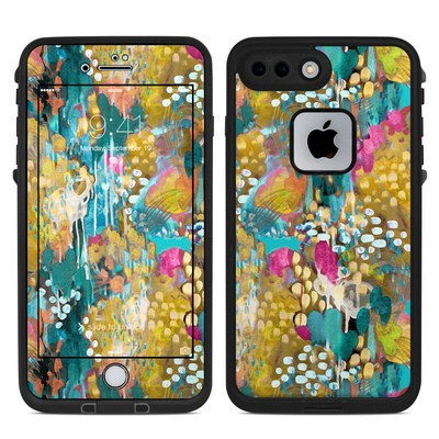 Lifeproof iPhone 7 Plus Fre Case Skin - Sweet Talia
