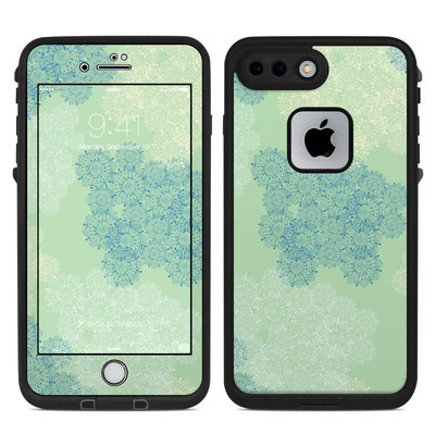 Lifeproof iPhone 7 Plus Fre Case Skin - Sweet Siesta