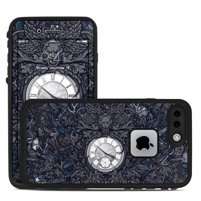 Lifeproof iPhone 7 Plus Fre Case Skin - Time Travel
