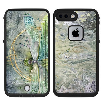 Lifeproof iPhone 7 Plus Fre Case Skin - Transition